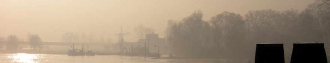 Winter in Deventer (Custom)